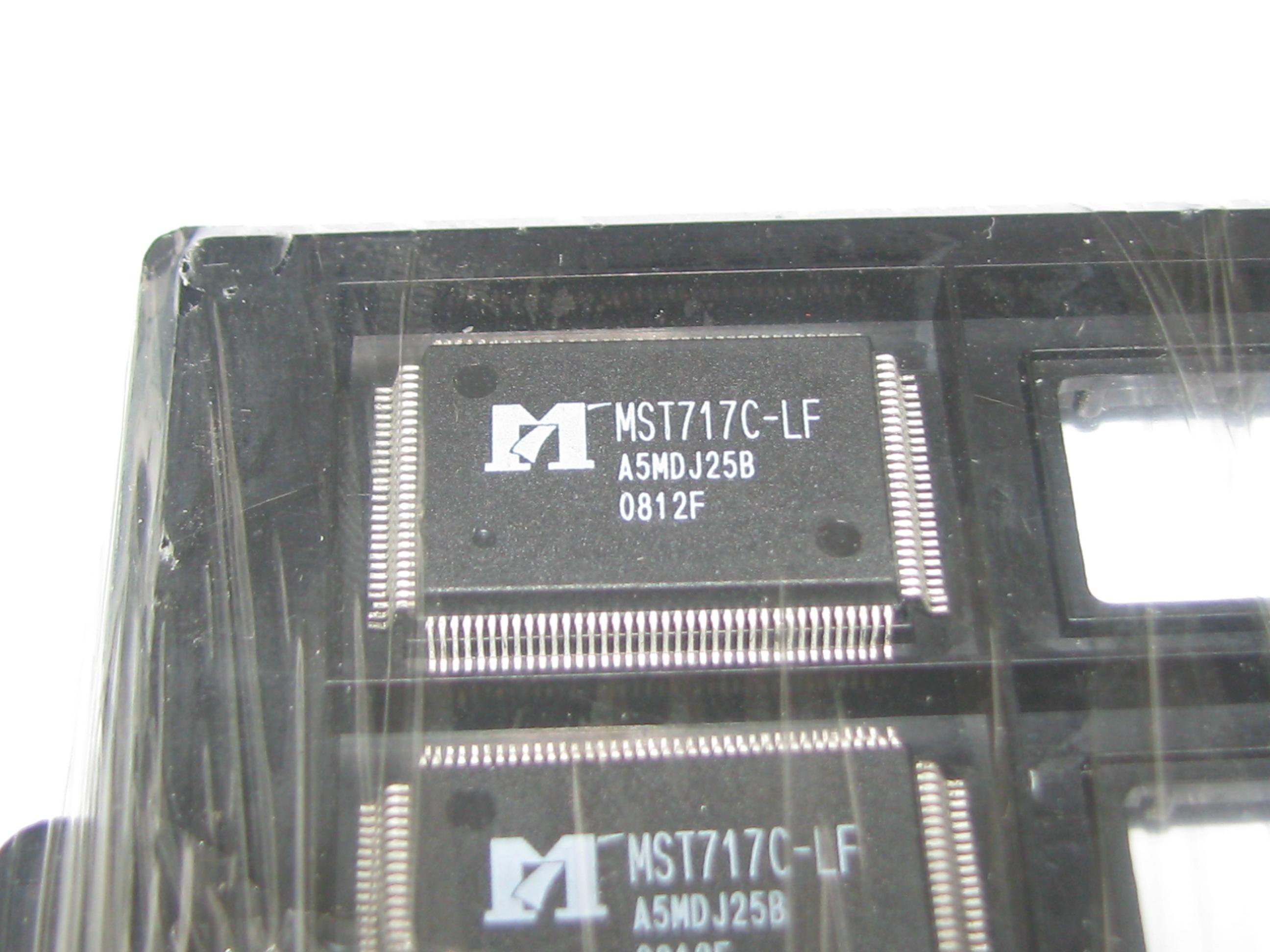 mst717c-lf - 产品展示